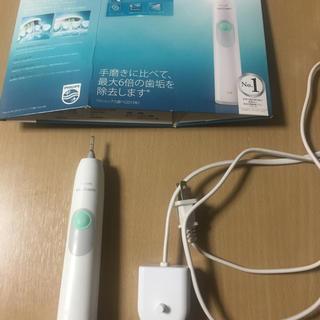 ジャンク フィリップス電動歯ブラシ ソニッケアー (電動歯ブラシ)