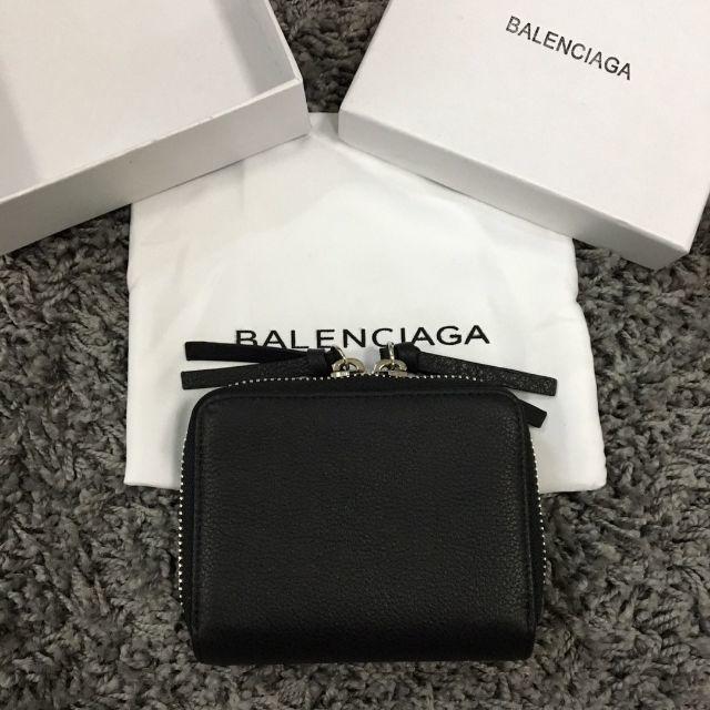 pretty nice 11b9b d5722 BALENCIAGA 財布