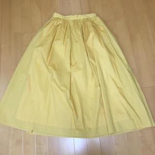 テチチ(Techichi)の♡美品♡ギャザースカート(ロングスカート)
