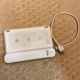 パナソニック(Panasonic)のパナソニック ソーラー充電 LEDライト(ライト/ランタン)