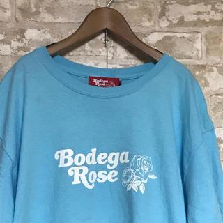 ナイキ(NIKE)のTシャツ bodega rose(Tシャツ/カットソー(半袖/袖なし))