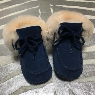 アグ(UGG)のugg  Baby ブーツ(ブーツ)