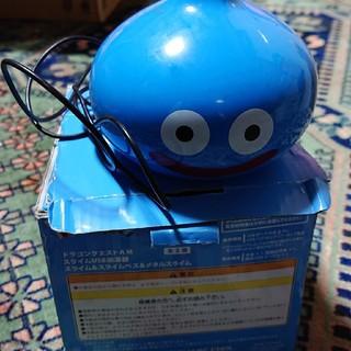 USBスライム加湿器作動(加湿器/除湿機)