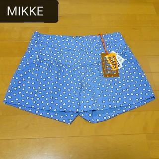 オキラク(OKIRAKU)の【MIKKE 】ミッケ ショートパンツ (ショートパンツ)