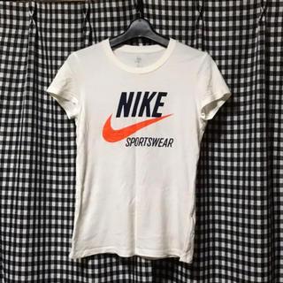 ナイキ(NIKE)のNIKE Tシャツ レディース(Tシャツ(半袖/袖なし))