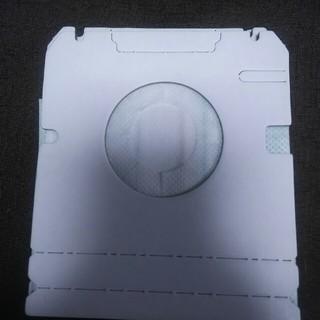 パナソニック(Panasonic)の掃除機クリーナーパック5枚セット汎用(掃除機)