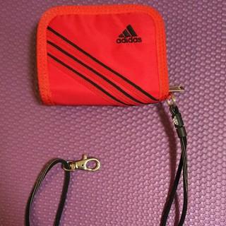 アディダス(adidas)の子供用財布☆adidas(財布)