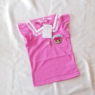 アースマジック(EARTHMAGIC)の100 セーラーTシャツ(Tシャツ/カットソー)