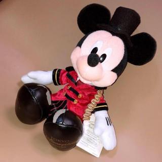 ディズニー(Disney)のディズニーランドホテル ミッキー ぬいぐるみ(ぬいぐるみ)