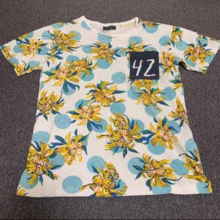 ザラ(ZARA)の♡ 水玉 ZARA ザラ Tシャツ 半袖 ♡(Tシャツ/カットソー(半袖/袖なし))