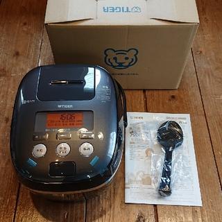 タイガー(TIGER)の蘭様専用  炊飯器  JPE-A100  タイガー(炊飯器)
