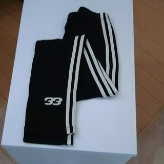 アディダス(adidas)のアディダス ジュニアスパッツ(パンツ/スパッツ)