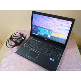 """デル(DELL)のDELL 3750 i5 Win10 8G/1TB 17"""" DVD office(ノートPC)"""