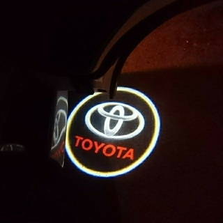 トヨタ(トヨタ)のトヨタ カテーシランプ  2個セット ハイエースなどに(汎用パーツ)