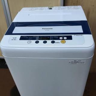 パナソニック(Panasonic)のPanasonic 全自動洗濯機(洗濯機)
