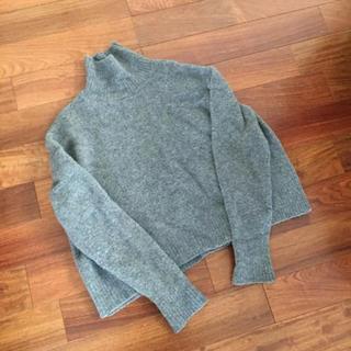ザラ(ZARA)のニット セーター ZARA knit ザラ (ニット/セーター)
