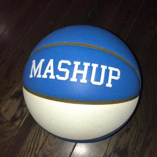 TACHIKARA × MASHUP コラボボール(バスケットボール)