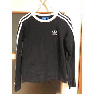 アディダス(adidas)のadidas 長袖(Tシャツ(長袖/七分))
