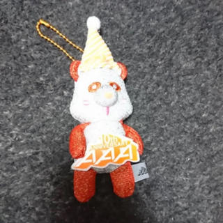 トリプルエー(AAA)のAAA 10thanniversary えーパンダ オレンジ(ミュージシャン)