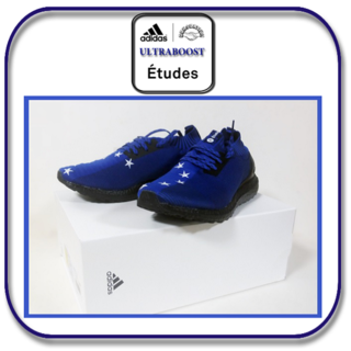 アディダス(adidas)のアディダス x エチュード ウルトラブースト US9 / 27cm (スニーカー)