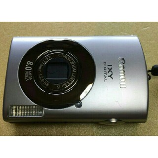 キヤノン(Canon)のキヤノン デジカメ(コンパクトデジタルカメラ)