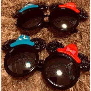 ディズニー(Disney)のDisneyメガネ2点セット(サングラス/メガネ)