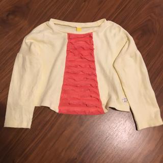 サニーランドスケープ(SunnyLandscape)のサニーランドスケープ 薄手トレーナー 100(Tシャツ/カットソー)