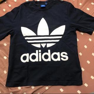 アディダス(adidas)のadidas original(Tシャツ(半袖/袖なし))
