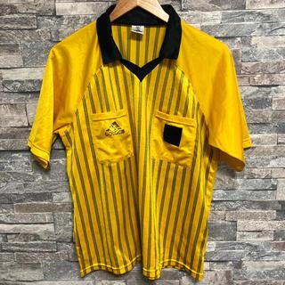 アディダス(adidas)のアディダスadidas レフリーシャツTシャツ審判シャツ(ウェア)