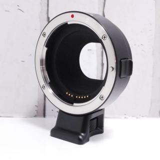キヤノン(Canon)の★超美品★Canon EF-EOS M マウントアダプター ★(デジタル一眼)