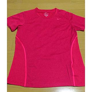 ナイキ(NIKE)の【美品】NIKE・ウエア・Tシャツ・M(Tシャツ(半袖/袖なし))