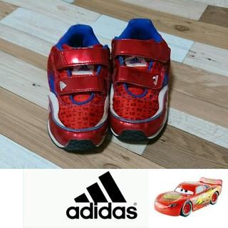 アディダス(adidas)のadidas カーズ コラボ(スニーカー)