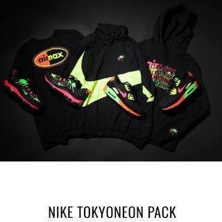 ナイキ(NIKE)のNIKE TOKYO NEON PACK 新品 3点セット(スニーカー)