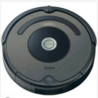 アイロボット(iRobot)のi Robot ルンバ643(新品)(掃除機)