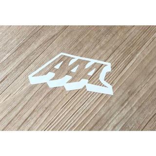 色・サイズ変更可能 AAA トリプルエー ステッカー no.5(ミュージシャン)