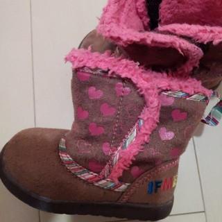 12センチ ブーツ(ブーツ)
