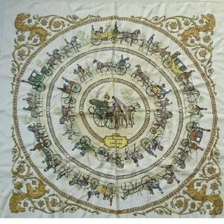 エルメス(Hermes)のエルメス カレ90(バンダナ/スカーフ)