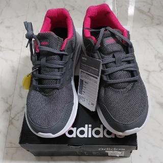 アディダス(adidas)の新品 タグ付き アディダス 24.0(スニーカー)