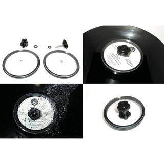 LP レコード 音質劇的改善 レーベル 保護 盤面 洗浄 パチパチ音 除去 限定