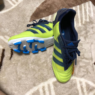 アディダス(adidas)のアディダス プレデター 26センチ(シューズ)