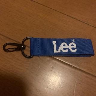 リー(Lee)のリー チャーム 青(チャーム)