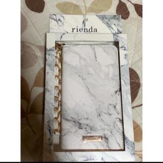 rienda - rienda今季iPhoneケース♡x.xs