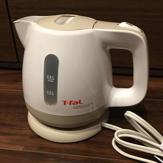 ティファール(T-fal)のティファール 電気ケトル t-fal(電気ケトル)