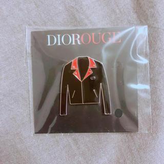 クリスチャンディオール(Christian Dior)のDior バッチ 非売品(バッジ/ピンバッジ)