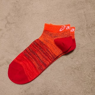 アシックス(asics)の靴下アシックス 21~23センチ(靴下/タイツ)