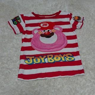 ジャム(JAM)のjam Tシャツ サイズ130(Tシャツ/カットソー)