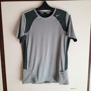 ナイキ(NIKE)のNIKE トレーニングウェア Tシャツ(トレーニング用品)