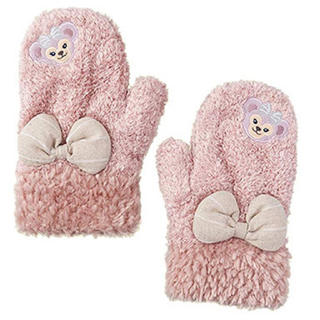 ディズニー(Disney)のシェリーメイミトン 手袋(手袋)