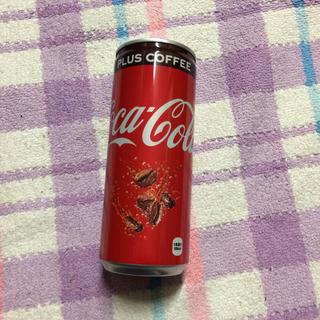 コカコーラ(コカ・コーラ)のコカコーラプラスコーヒー 3本(ソフトドリンク)