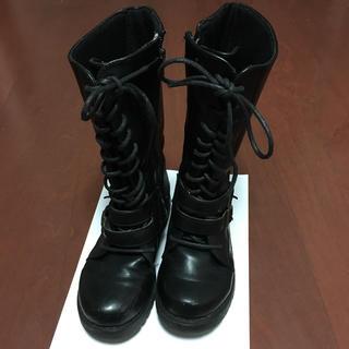 ブーツ20cm(ブーツ)